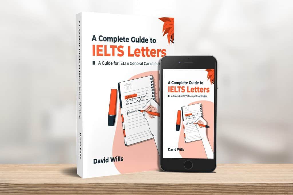 new ielts book