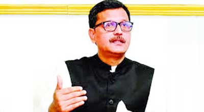 Total 178 Rivers will be excavated - Minister Khalid Mahmud Chowdhury