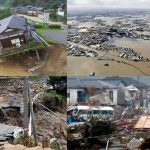 Japan Flooding: Death toll reaches 53 after heavy rain and landslides