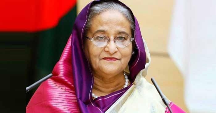 Sheikh Hasina Inaugurates World's Biggest Climate Refugee Rehab Scheme