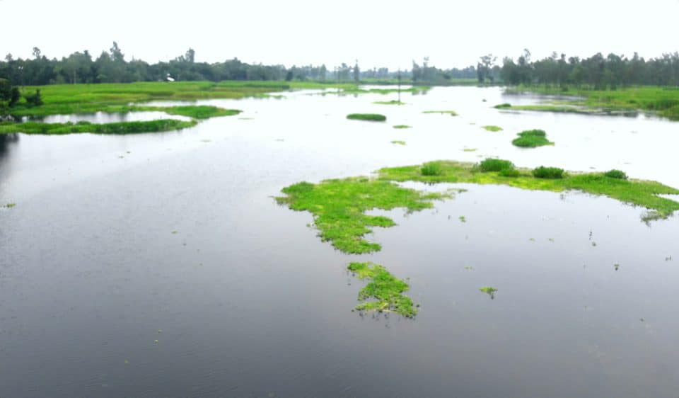 The Flood Situation in Bangladesh Has to Worsen