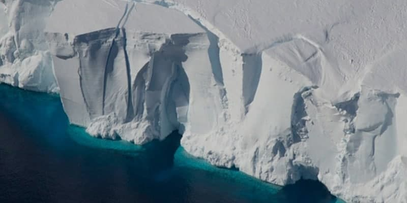 Greenhouse Gas Emissions NASA Reveals More Danger to Earth's Water Level
