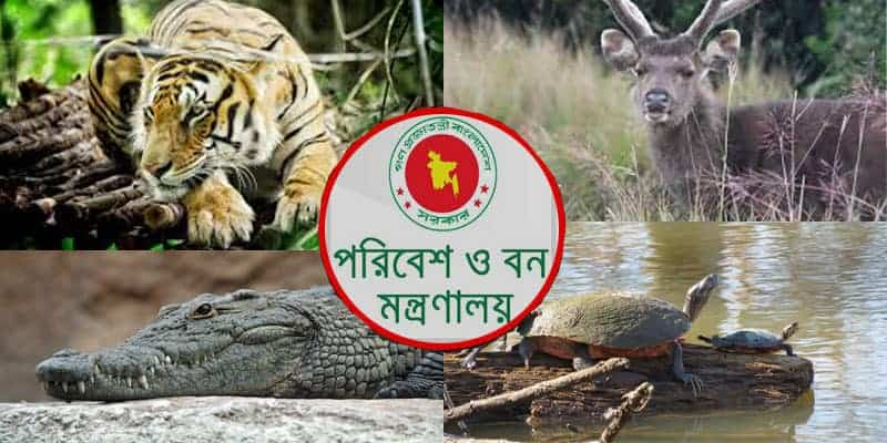 New initiatives to protect wildlife In Bangladesh, informer will receive a reward of Taka 50,000