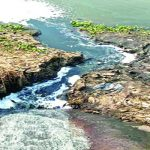 The Water and Environment of the Six Rivers of Savar are Endangered due to the Tannery Waste Pollution