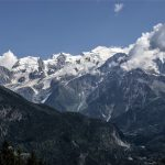 Research and prevention plans to avoid disasters in the Alps