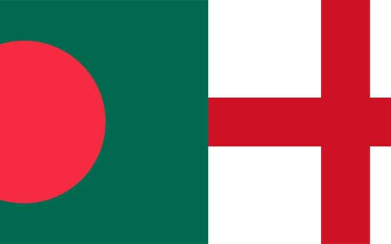 Bangladesh and England will work together in the coming days to address the climate problem