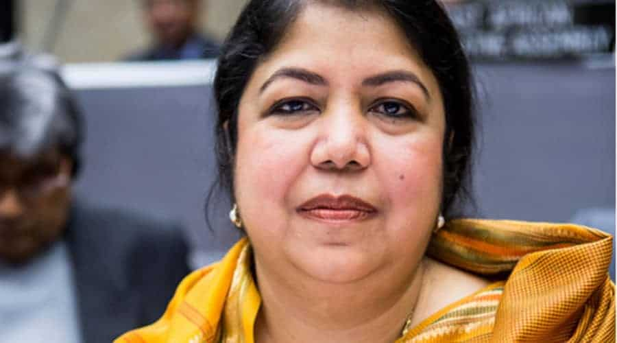"""Integrated planning and implementation efforts are required to deal with climate change challenges – Speaker, Bangladesh National Parliament By Zeba Tarannum Dr. Shirin Sharmin Chaudhury, MP and Speaker of Bangladesh National Parliament, said, in the current era of globalization, the world's people are facing one emerging challenge after another. The Commonwealth needs to work with member states to adopt ideas and strategies evolving in the present time to address the challenges of climate change and disaster management, safe water management, food security, gender equality, etc., in the post-COVID-19 situation. Countries responsible for climate change must be accountable to disaster-prone countries and requires the joint efforts of all. The Speaker made the remarks while virtually participating as the Chief panellist in a webinar titled 'Rediscovering Commonwealth for Delivering a Common Future' organized by the British High Commission in Dhaka, Youth Policy, and Daily Star. The Speaker said Bangladesh became a member of the Commonwealth in 1972, after its independence in 1971 by a bloodshed liberation war. Bangabandhu Sheikh Mujibur Rahman, Father of the Nation, Bangladesh, held great importance in determining the policy of cooperation for eliminating economic inequality among the countries at the Commonwealth Summit held in May 1975 in Jamaica. Also, with that in mind, the Commonwealth is working together to address inequality through innovative solutions. The member countries' collective strength must use in this case and have to find the real benefits of it. Dr. Shirin Sharmin Chaudhury said, Honorable Prime Minister of Bangladesh, Sheikh Hasina emphasized inclusive development and building a green and secure world of the future. Under her leadership, the nation has progressed among the developing countries. During the COVID period, she handled the situation with utmost skill and foresight, which is exemplary. The Speaker said, """"The Commonwealth Parliamentary A"""