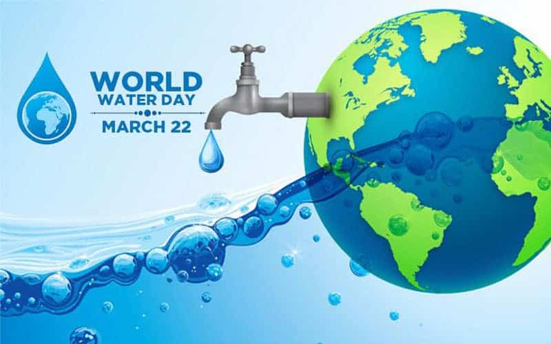 The significance of World Water Day