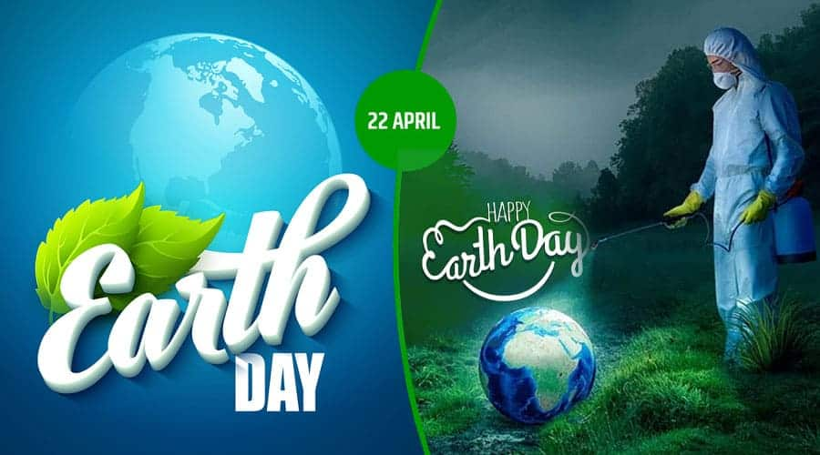 World Earth Day- 2021