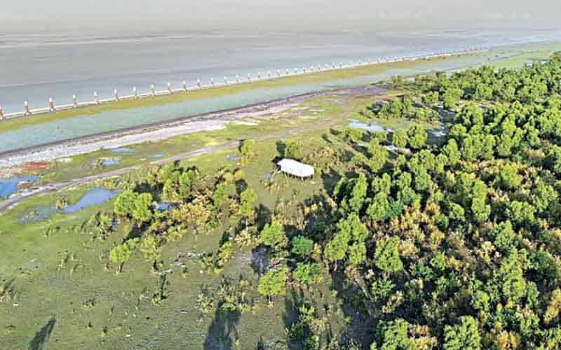 Bangladesh planned to Implement Climate change adaptation