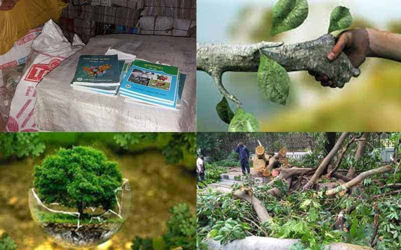 The role of Environmental Education in the Textbooks to Prevent Climate change