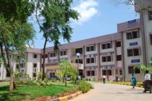 पांडिचेरी विश्वविद्यालय 11