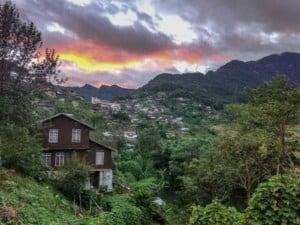 खोनोमा, नागालैंड 4