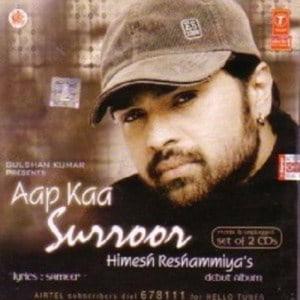10 सर्वाधिक लोकप्रिय हिन्दी संगीत एल्बम 1