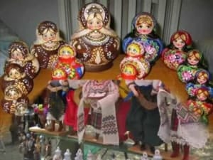 शंकर अंतर्राष्ट्रीय गुड़िया संग्रहालय 10