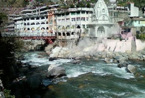 गुरुद्वारा रिवालसर साहिब, हिमाचल प्रदेश 1