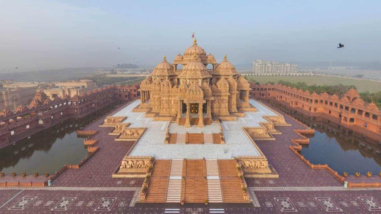 54 मशहूर हिन्दू मंदिर 4