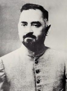 ज़ाकिर हुसैन (राजनीतिज्ञ) Zakir Husain (politician)