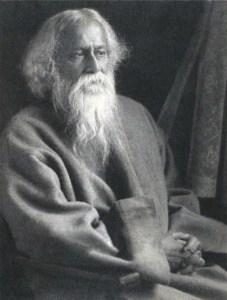 रवीन्द्रनाथ टैगोर 2