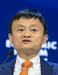 Jack Ma - जैक मा