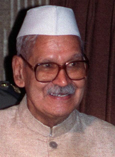 Shankar Dayal Sharma - शंकरदयाल शर्मा