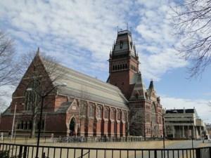 हार्वर्ड विश्वविद्यालय Harvard University