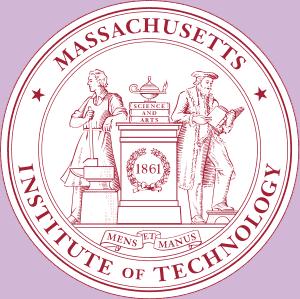 मेसाचुसेट्स प्रौद्योगिक संस्थान।   Massachusetts Institute of Technology.