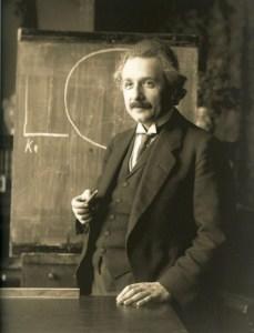 अल्बर्ट आइंस्टीन Albert Einstein