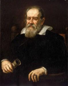 गैलिलियो गैलिली Galileo Galilei