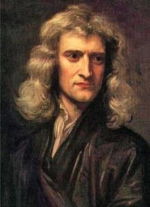 आइजैक न्यूटन Isaac Newton