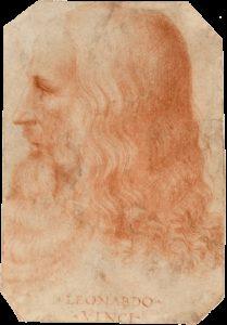 लियोनार्डो दा विंसी Leonardo da Vinci