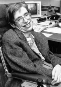 स्टीफन हॉकिंग Stephen Hawking