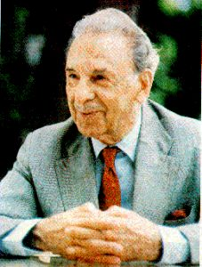 जहांगीर रतनजी दादाभाई टाटा J. R. D. Tata