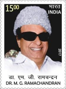 मारुदुर गोपालन रामचन्द्रन M. G. Ramachandran