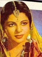 एम॰ एस॰ सुब्बुलक्ष्मी M. S. Subbulakshmi