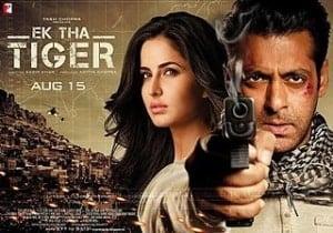 एक था टाइगर Ek Tha Tiger