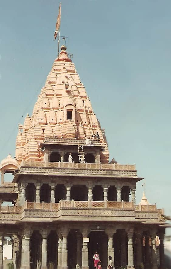 उज्जैन का महाकालेश्वर मंदिर Mahakaleshwar Jyotirlinga (Ujjain)