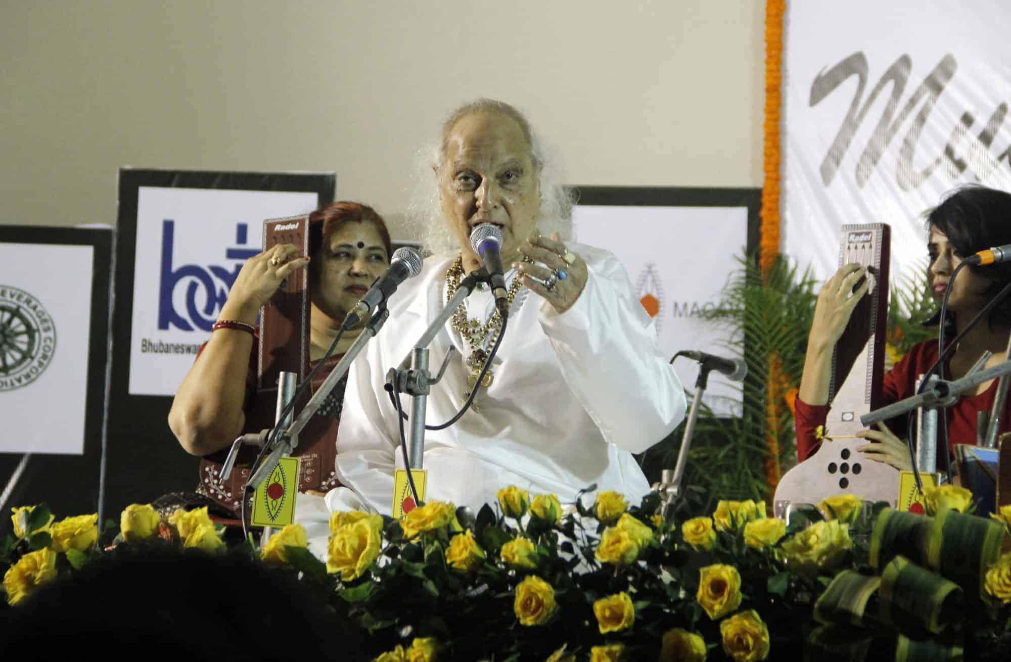 पंडित जसराज Pandit Jasraj
