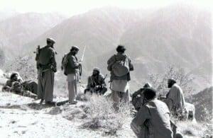 अफ़ग़ानिस्तान में सोवियत युद्ध Soviet–Afghan War