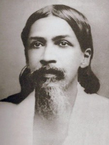 अरविन्द घोष Sri Aurobindo
