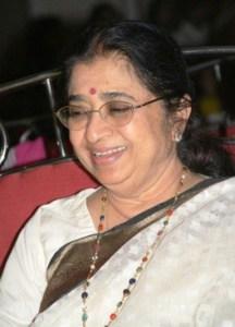 उषा मंगेशकर Usha Mangeshkar
