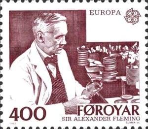 अलेक्जेंडर फ्लेमिंग Alexander Fleming