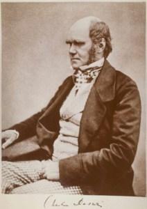 चार्ल्स डार्विन Charles Darwin