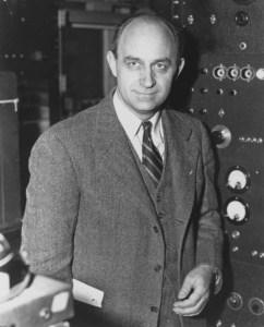 एन्रीको फर्मी Enrico Fermi