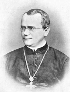 ग्रेगर जॉन मेंडल Gregor Mendel