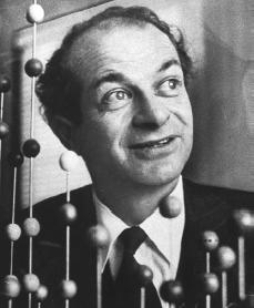 लिनुस कार्ल पौलिंग Linus Pauling