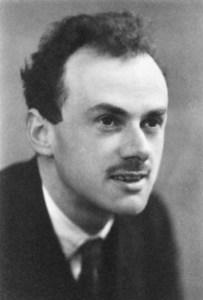 पॉल डिरॅक Paul Dirac