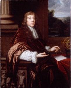 रॉबर्ट हुक Robert Hooke