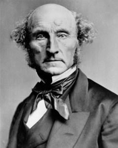 जॉन स्टूवर्ट मिल John Stuart Mill