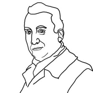रोलां बार्थ Roland Barthes